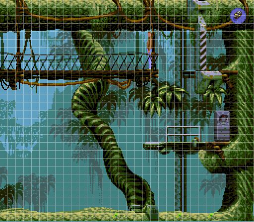 Bitmask Platformer – Game Fame