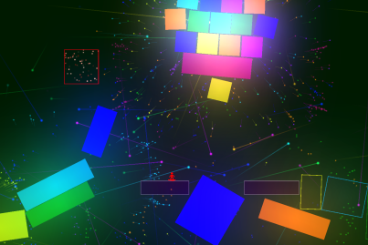 Spectrum Break screenshot