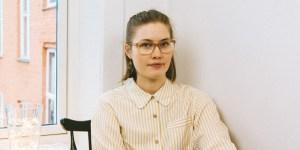 Tina Refsnes