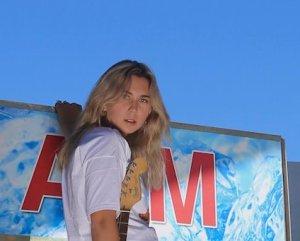 Courtney Farren