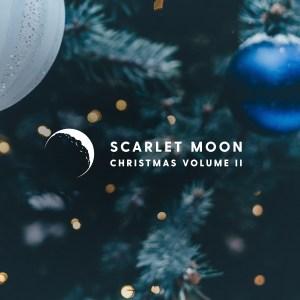 Scarlet Moon Christmas Volume II Cover