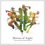 Peter de Vroom - Heroes of Light Kingdom Hearts Arrangements