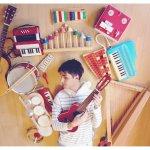 Lullatone - Music for Museum Gift Shops