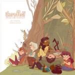 Ikenfell Original Soundtrack