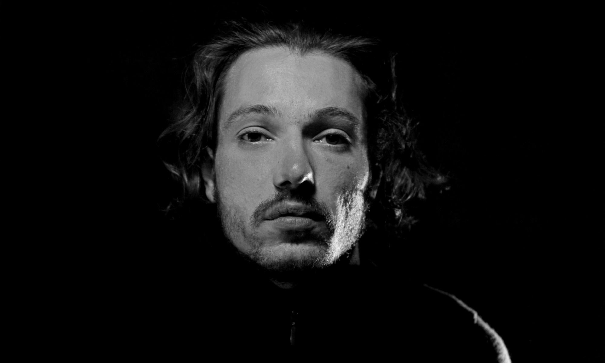 photo of Simon Brunel