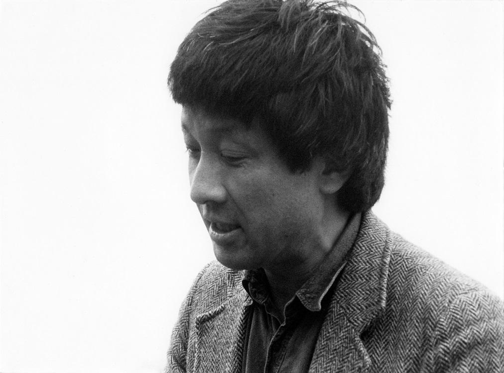 Yoshi Wada - Photo by René Block