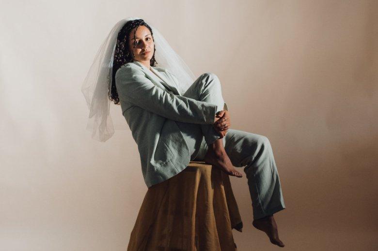 photo of Eliza Shaddad