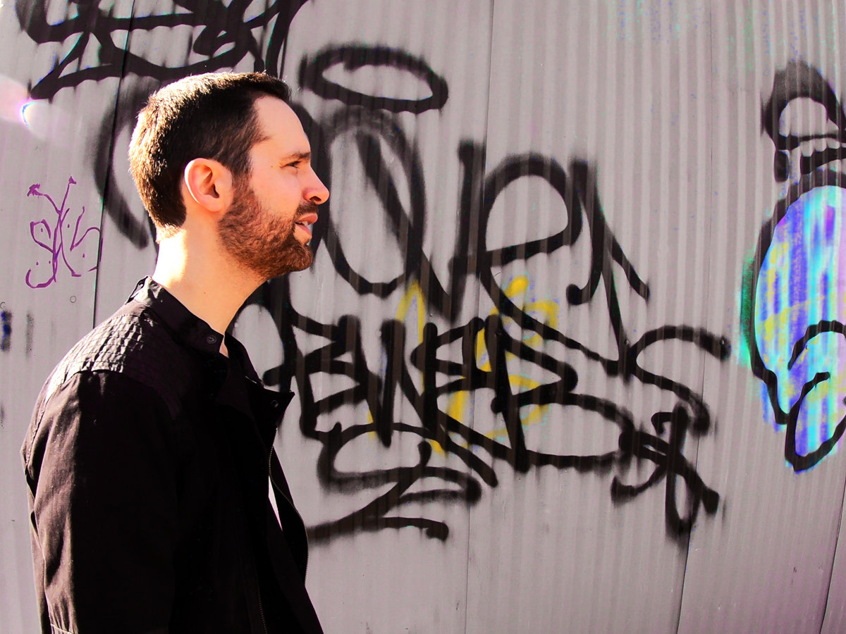 photo of Paul Feder
