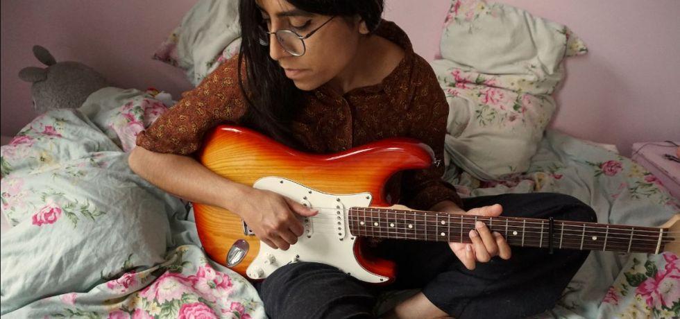photo of Rachika Nayar