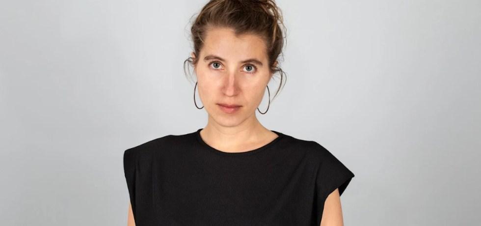 photo of Charlotte Greve