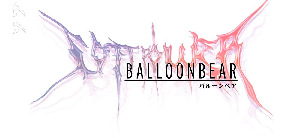 Balloonbear logo