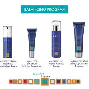 Balancing Program