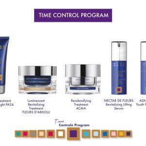 Time Control Program