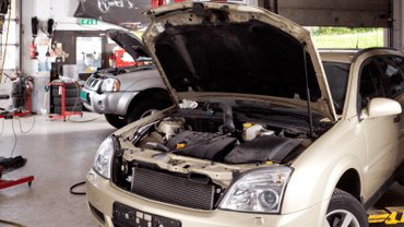 Mechanical repairs | Highgate Garage, Whitchurch