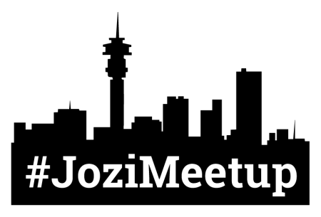 #JoziMeetup