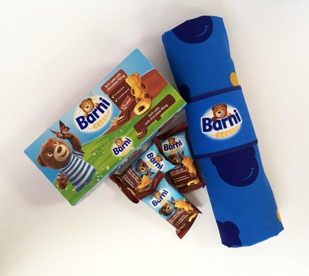 Barni Bear