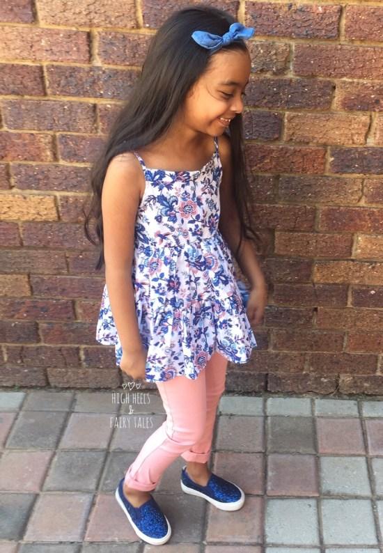 Superbalist Kids - Zee pink jeans