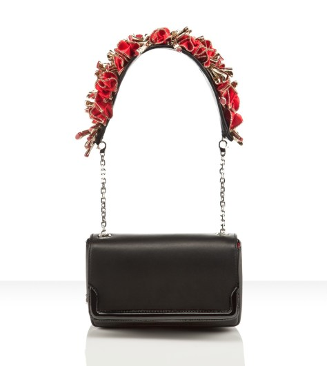Bag by Christian Louboutin