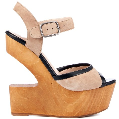 Minx wooden wedges