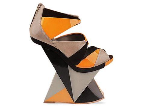Finsk high heels
