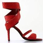 fish skin shoes