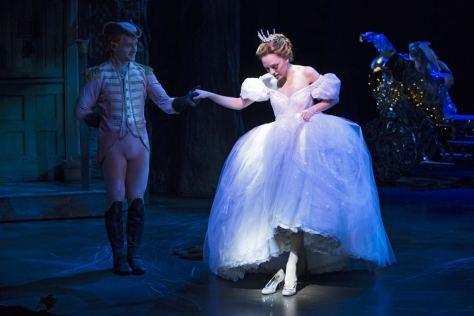 Stuart Weitzman Cinderella