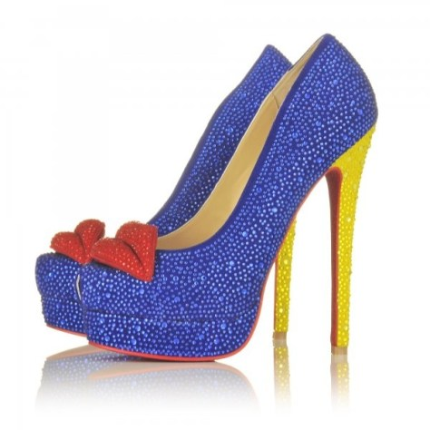 Kandee Shoes 2013