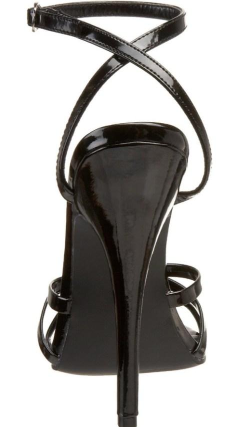 Pleaser sandals
