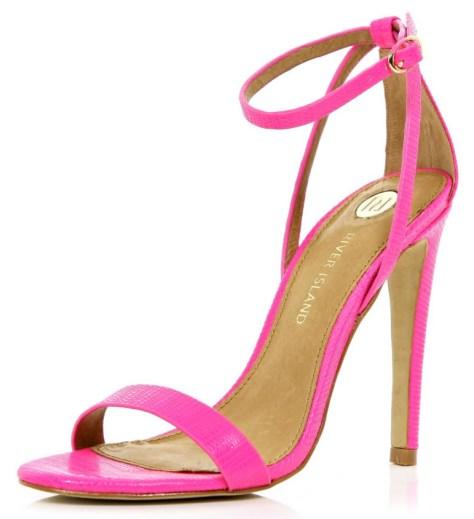 River Island heels