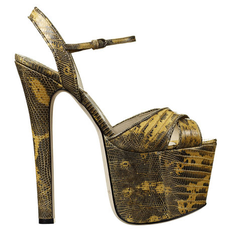 Brian Atwood pre-fall 2013