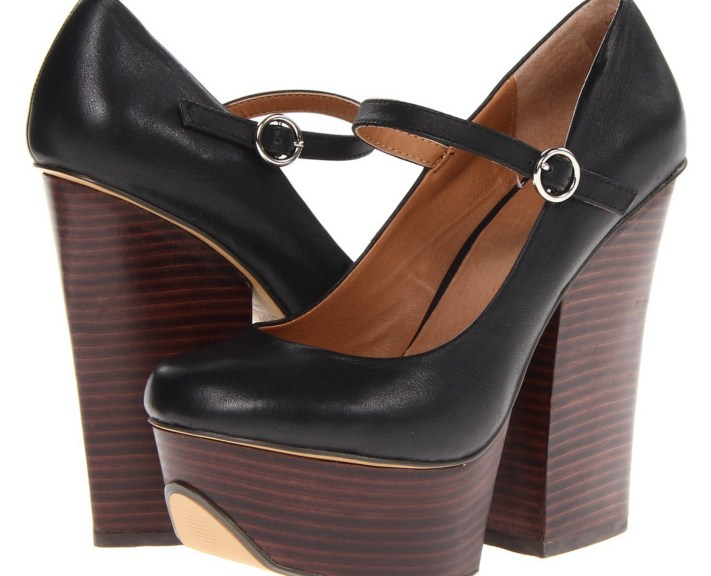 Shellys London high heels