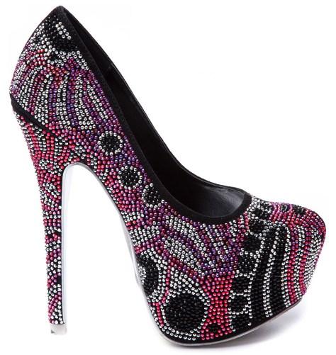 shi shoes