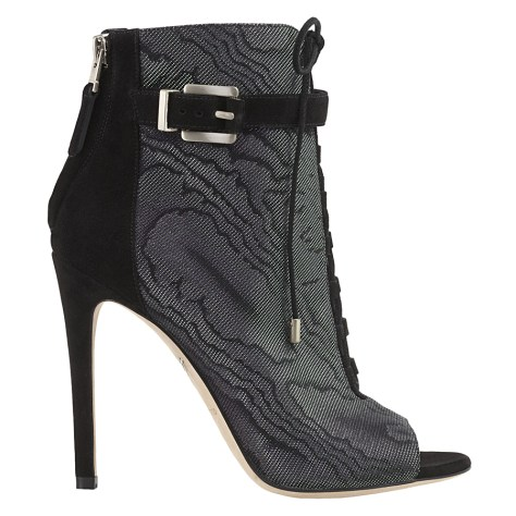 Brian Atwood High Heel Booties