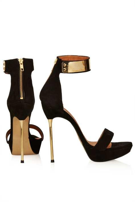 Top Shop High Heels