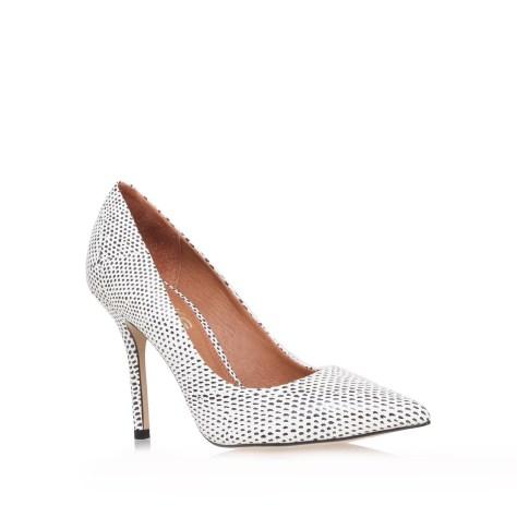 Anabala Court Shoe