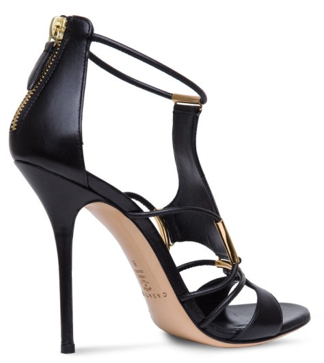 Casadei high heeled sandals