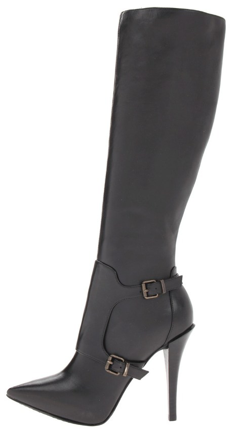 Knee high boots 2014