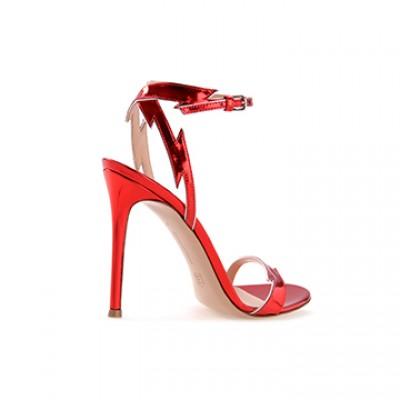 Gianvitto Rossi high heels