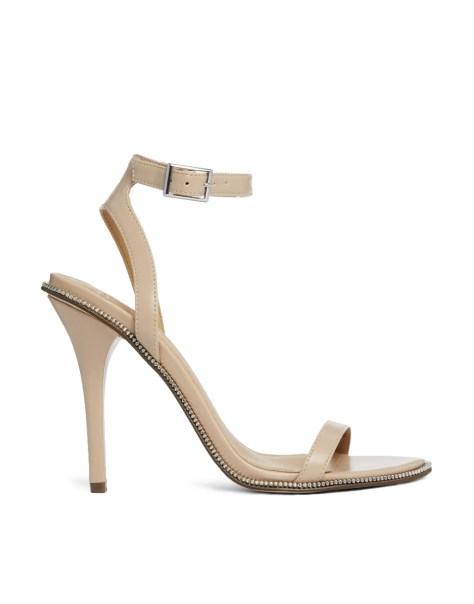 ASOS Homeland sandals