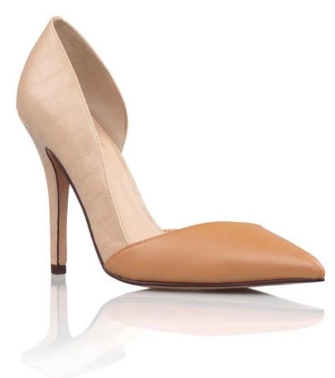 Kardashian Kollection shoes