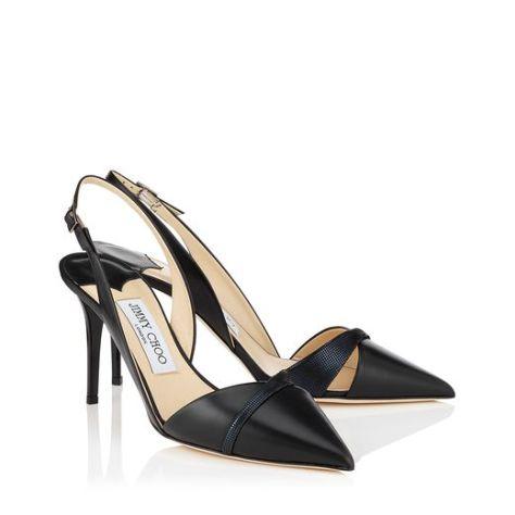 Jimmy Choo 3 inch heels
