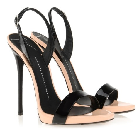 Zanotti sandals