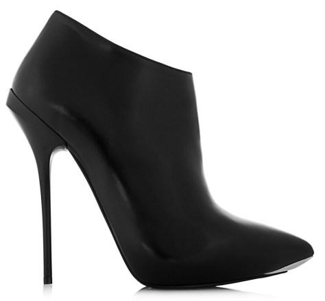 ankle boots Gianmarco Lorenzi