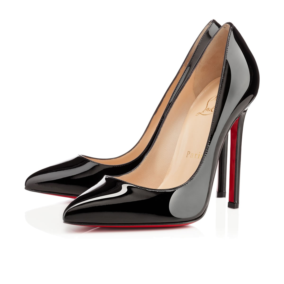 8a6482b0491 Christian Louboutin's iconic Pigalle high heels turn 10 years old ...