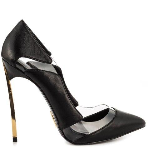 Dawn Richard shoes