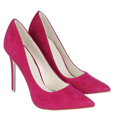 Shiekh high heels pink