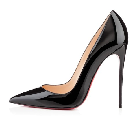 So Kate heels by Christian Louboutin
