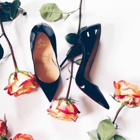So Kate high heels