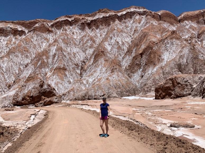 Valle de la Marte San Pedro de Atacama