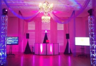 Winston-Salem event production